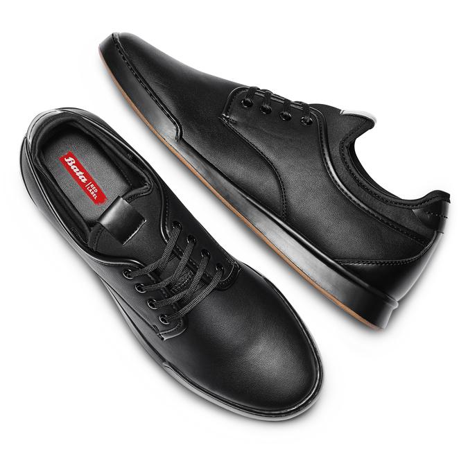 BATA RL Chaussures Homme bata-rl, Noir, 841-6450 - 26