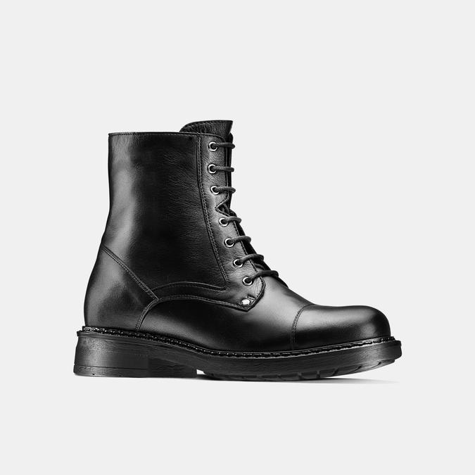 Women's shoes bata, Noir, 594-6963 - 13