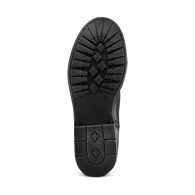 Women's shoes bata, Noir, 594-6963 - 19
