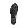 BATA Chaussures Femme bata, Noir, 794-6407 - 19