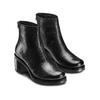 BATA Chaussures Femme bata, Noir, 794-6182 - 16