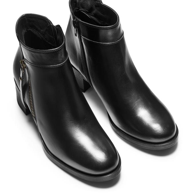 BATA Chaussures Femme bata, Noir, 694-6935 - 17