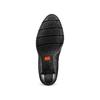 FLEXIBLE Chaussures Femme flexible, Noir, 794-6211 - 19