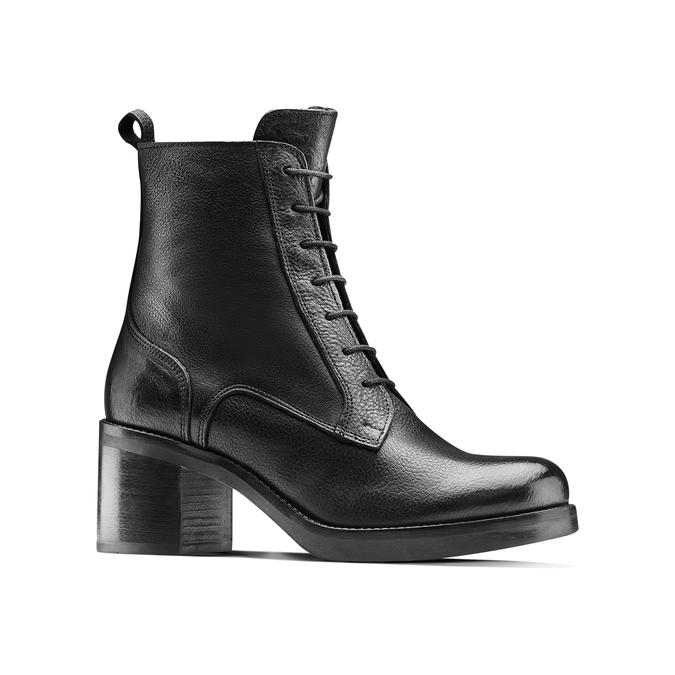 BATA Chaussures Femme bata, Noir, 794-6183 - 13