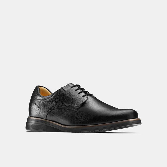 Men's shoes, Noir, 824-6469 - 13