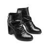 Women's Shoes bata, Noir, 794-6369 - 16