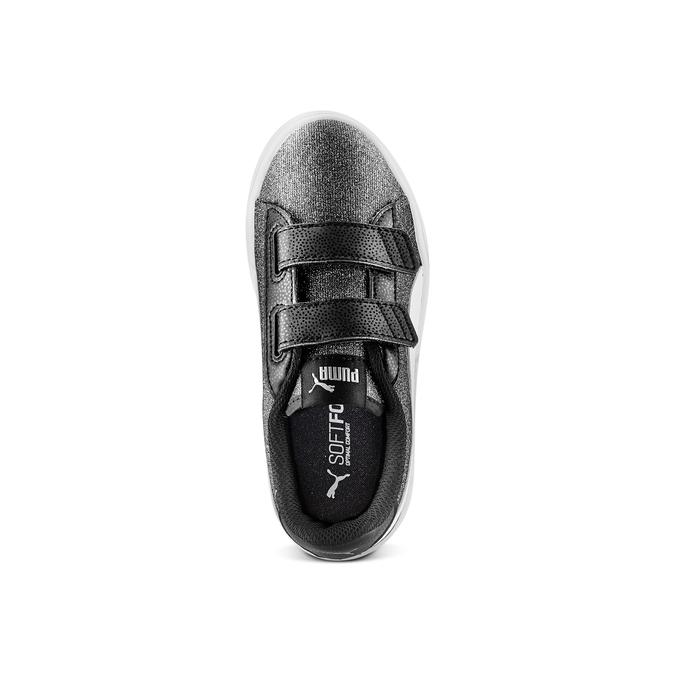 PUMA Chaussures Enfant puma, Noir, 301-6224 - 17