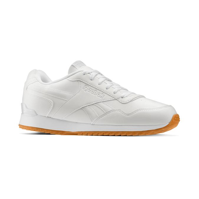 Men's shoes reebok, Blanc, 801-1147 - 13