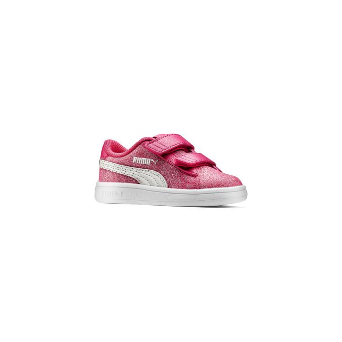 PUMA Chaussures Enfant puma, Rouge, 101-5224 - 13