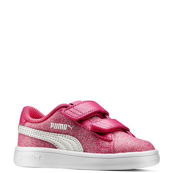 CHILDRENS SHOES puma, Rouge, 101-5224 - 13