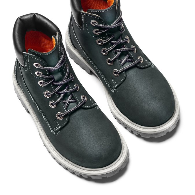 WEINBRENNER JUNIOR Chaussures Enfant weinbrenner-junior, Bleu, 396-9282 - 17