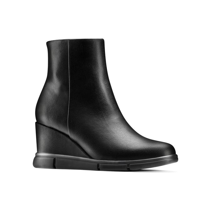 BATA B FLEX Chaussures Femme bata-b-flex, Noir, 791-6340 - 13