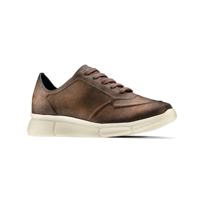 Women's shoes bata-b-flex, Brun, 549-4317 - 13