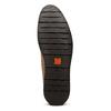 FLEXIBLE Chaussures Homme flexible, Brun, 893-4232 - 19