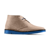 Men's shoes bata-b-flex, Jaune, 849-8578 - 13