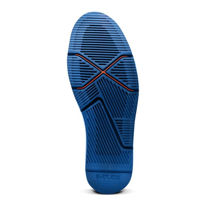 BATA B FLEX Chaussures Homme bata-b-flex, Brun, 849-4578 - 19