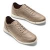 BATA B FLEX Chaussures Homme bata-b-flex, Jaune, 849-8568 - 26
