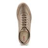 BATA B FLEX Chaussures Homme bata-b-flex, Beige, 849-8568 - 17