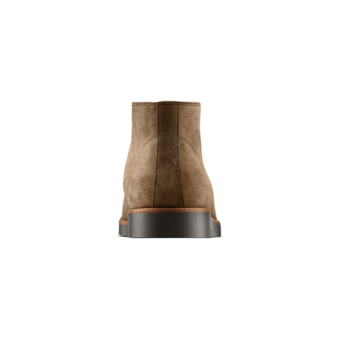 FLEXIBLE Chaussures Homme flexible, Brun, 893-4232 - 15