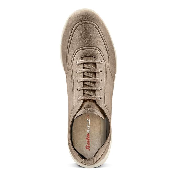 BATA B FLEX Chaussures Homme bata-b-flex, Jaune, 849-8568 - 17
