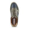 BATA Chaussures Homme bata, Bleu, 846-9499 - 17