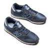 NEW BALANCE Chaussures Homme new-balance, Bleu, 803-9241 - 26