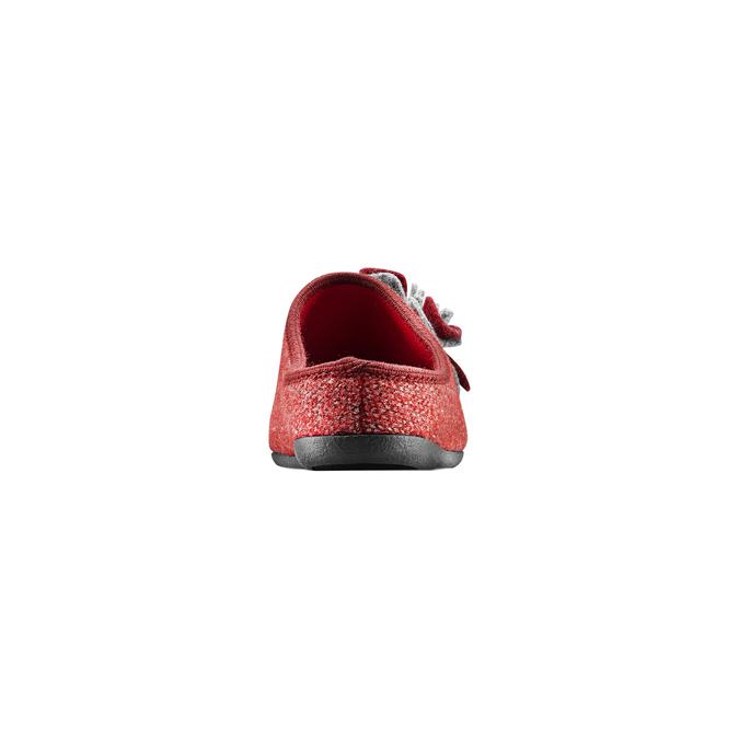 Women's shoes bata, Rouge, 579-5514 - 15