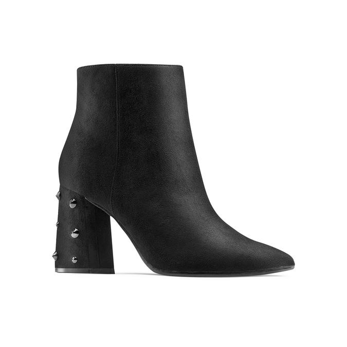 BATA Chaussures Femme bata, Noir, 799-6417 - 13