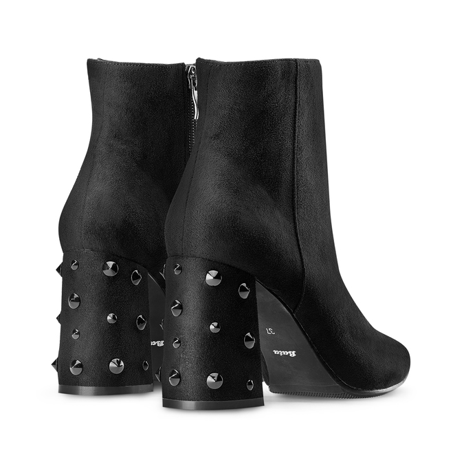 BATA Chaussures Femme bata, Noir, 799-6417 - 26