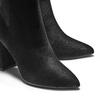 BATA Chaussures Femme bata, Noir, 799-6417 - 17