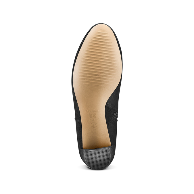 INSOLIA Chaussures Femme insolia, Noir, 799-6323 - 19
