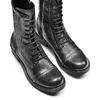 BATA Chaussures Femme bata, Noir, 594-6562 - 17