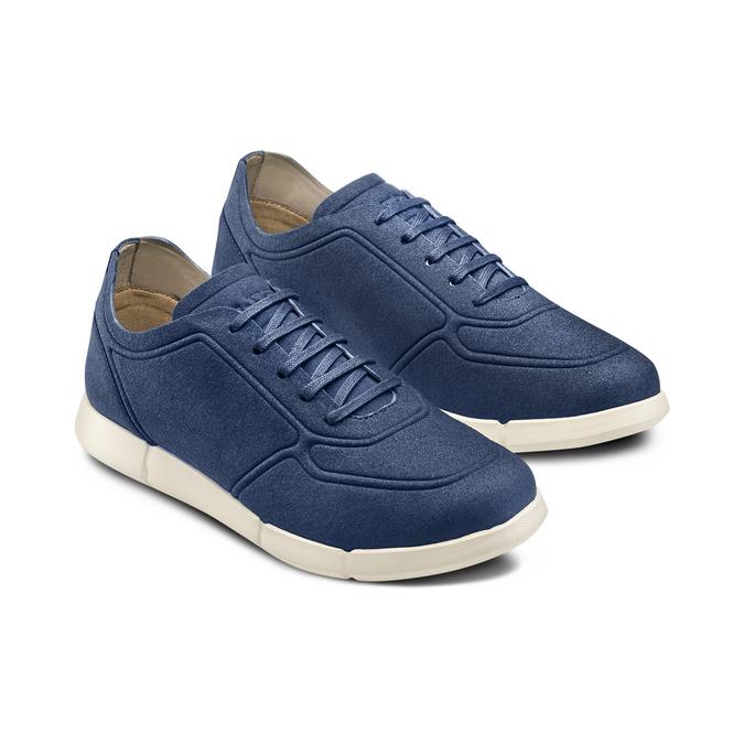 BATA B FLEX Chaussures Homme bata-b-flex, Bleu, 849-9568 - 16