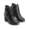 BATA Chaussures Femme bata, Noir, 796-6414 - 16