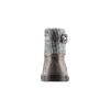 MINI B Chaussures Enfant mini-b, Gris, 391-2148 - 15
