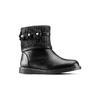 MINI B Chaussures Enfant mini-b, Noir, 391-6148 - 13