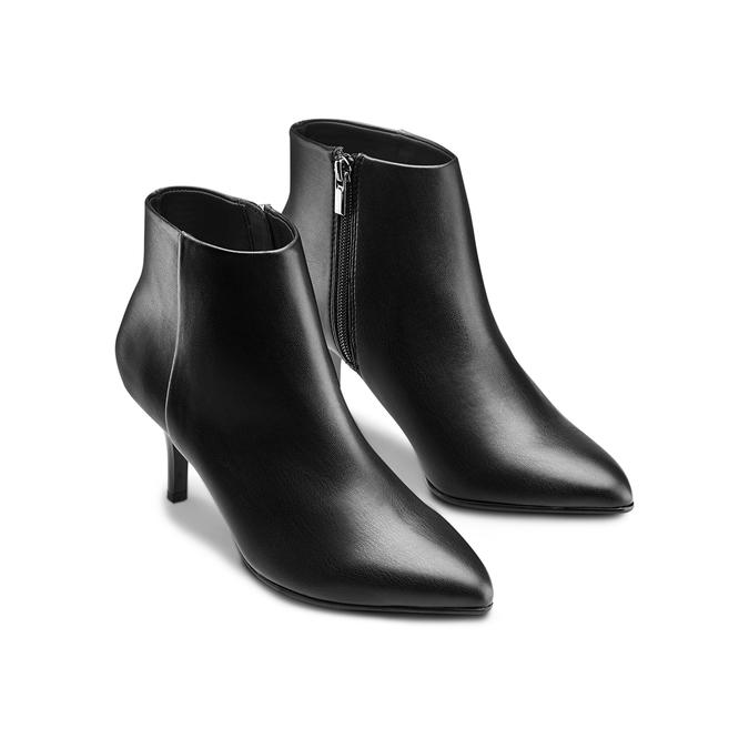 BATA B FLEX Chaussures Femme bata-b-flex, Noir, 791-6350 - 16