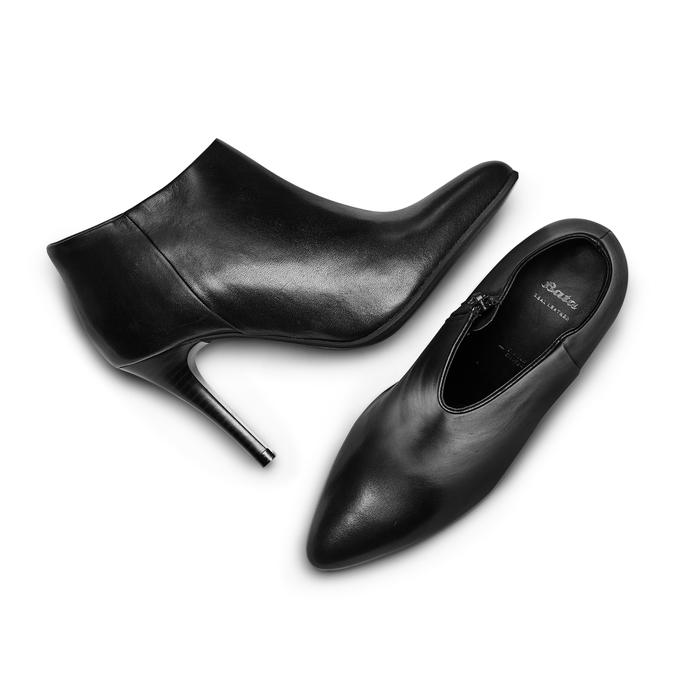 BATA Chaussures Femme bata, Noir, 794-6426 - 26