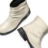 BATA Chaussures Femme bata, Blanc, 594-1622 - 26