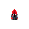BATA B FLEX Chaussures Femme bata-b-flex, Rouge, 729-5184 - 15