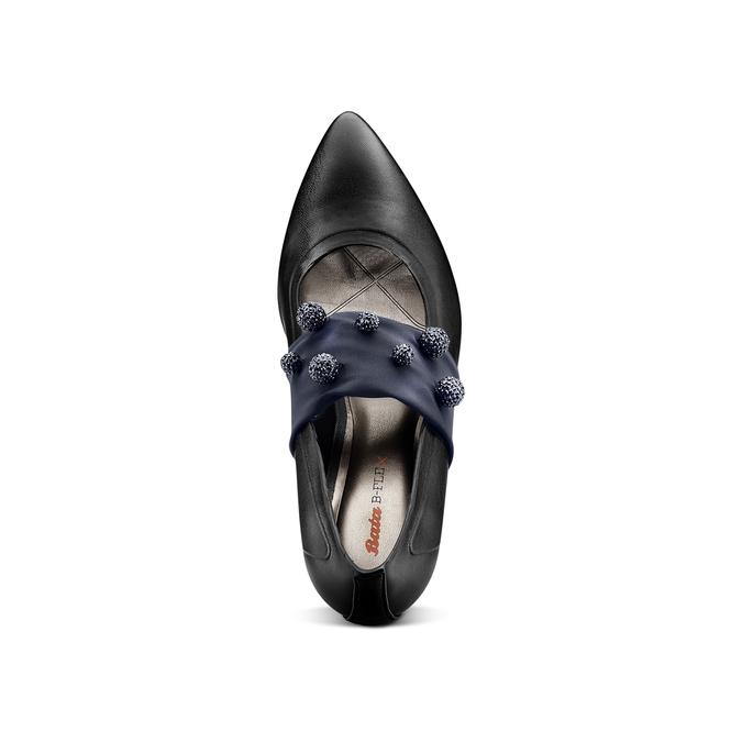 BATA B FLEX Chaussures Femme bata-b-flex, Noir, 721-6184 - 17