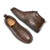 Men's shoes, Brun, 894-4239 - 26