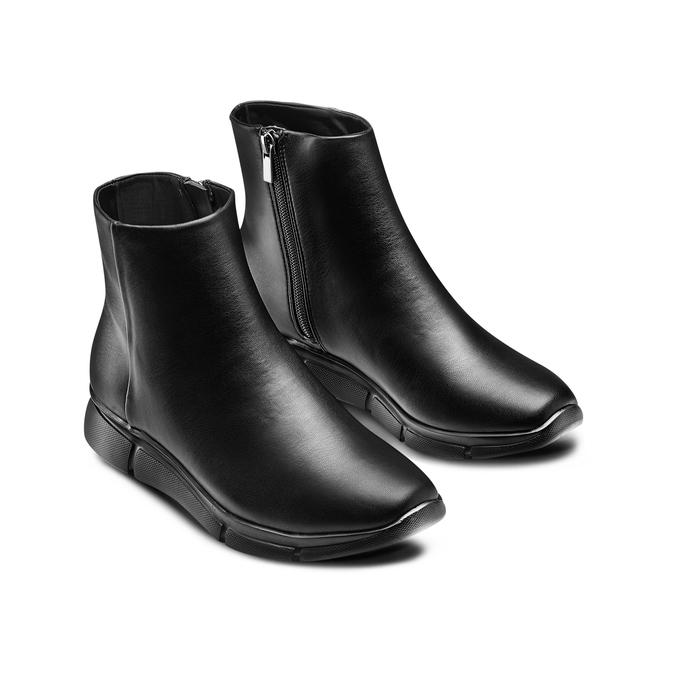 BATA B FLEX Chaussures Femme bata-b-flex, Noir, 591-6736 - 16