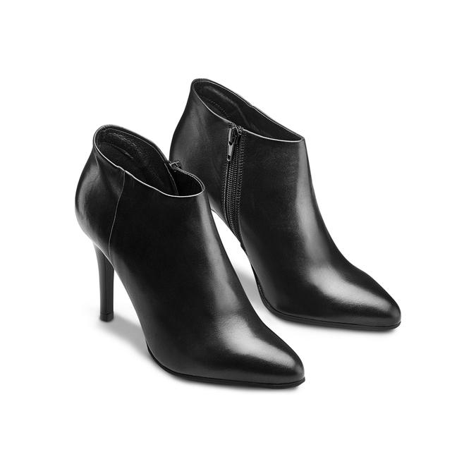 BATA Chaussures Femme bata, Noir, 794-6426 - 16