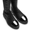 BATA Chaussures Femme bata, Noir, 599-6582 - 17