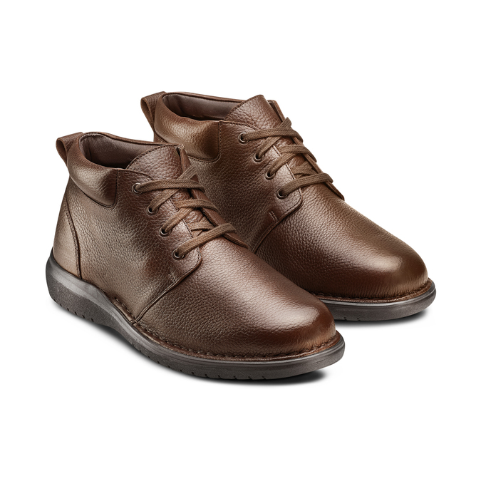 COMFIT Chaussures Homme comfit, Brun, 894-4239 - 16