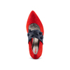 BATA B FLEX Chaussures Femme bata-b-flex, Rouge, 729-5184 - 17