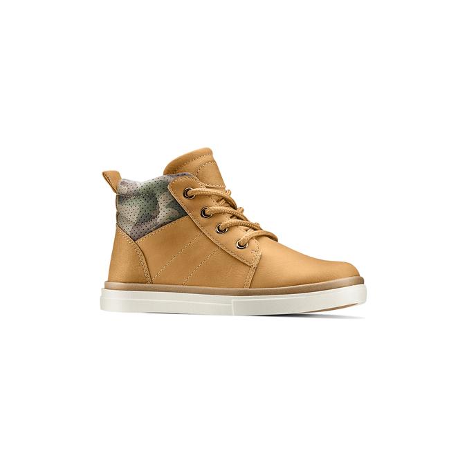 MINI B Chaussures Enfant mini-b, Jaune, 291-8185 - 13