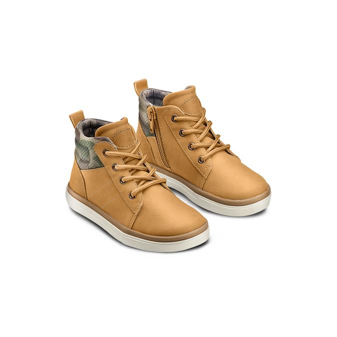 MINI B Chaussures Enfant mini-b, Jaune, 291-8185 - 16