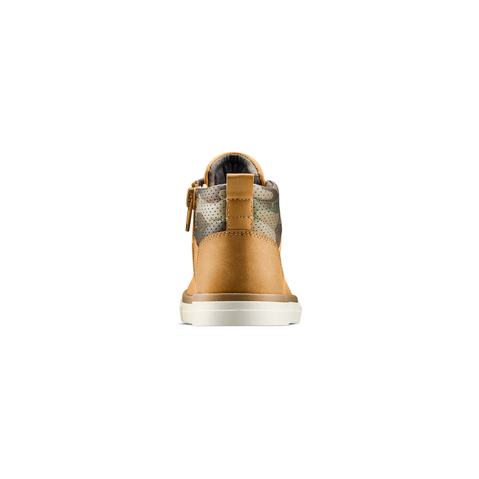 MINI B Chaussures Enfant mini-b, Jaune, 291-8185 - 15